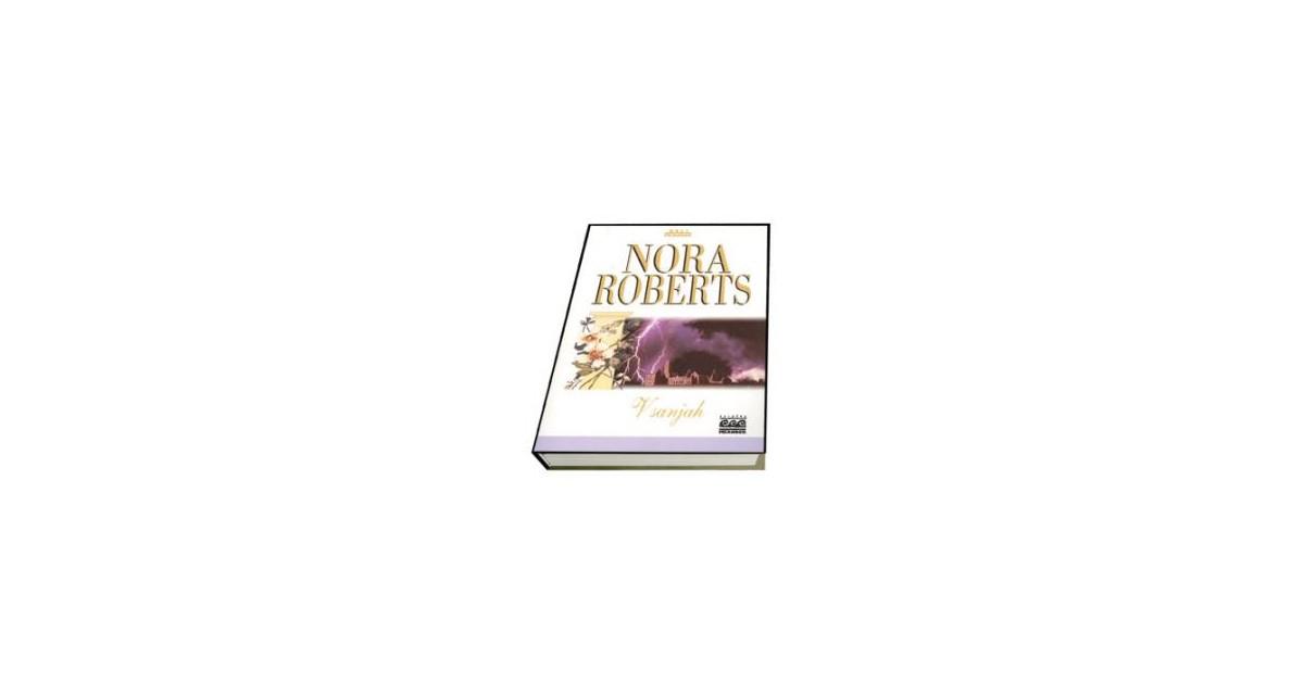 V sanjah - Nora Roberts | Menschenrechtaufnahrung.org