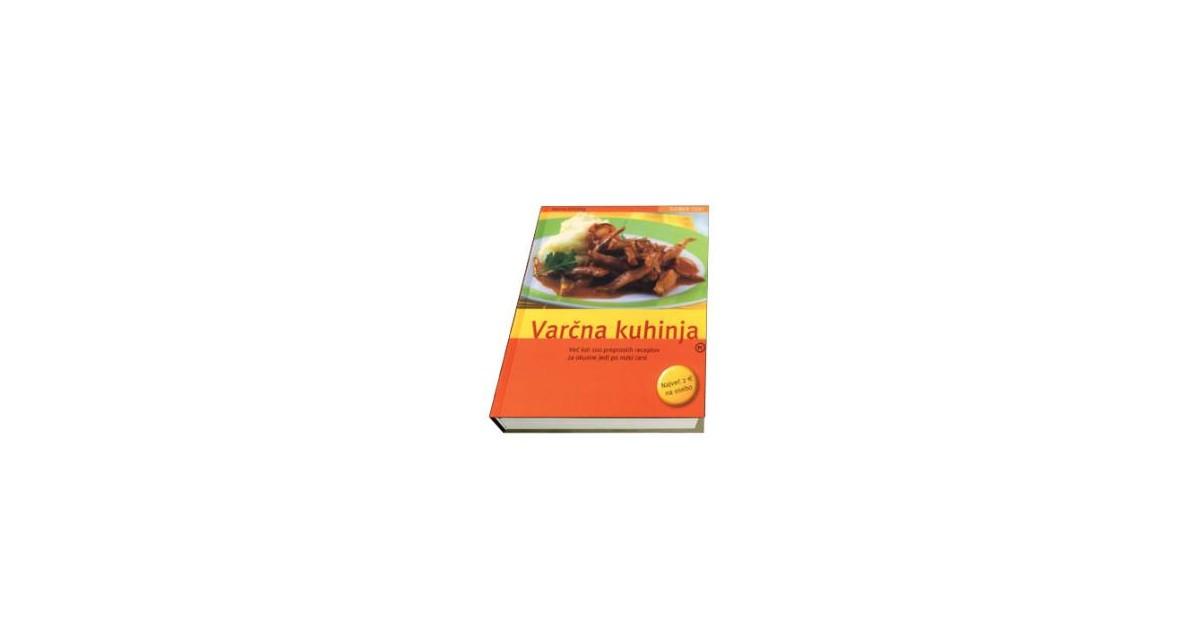Varčna kuhinja - Katarina Schickling | Menschenrechtaufnahrung.org