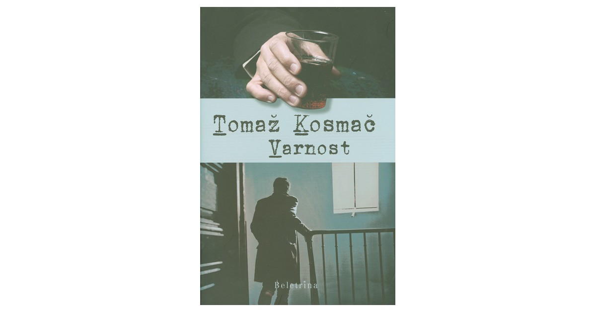 Varnost - Tomaž Kosmač | Fundacionsinadep.org