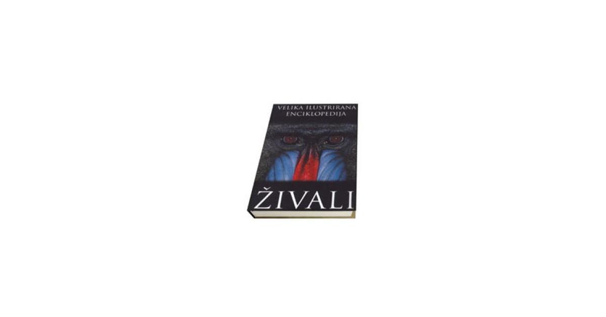 Velika ilustrirana enciklopedija živali - Milan Lovka | Menschenrechtaufnahrung.org