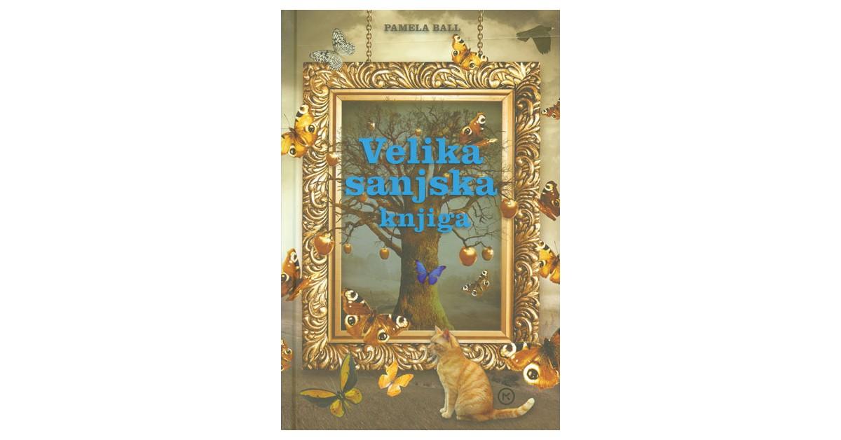 Velika sanjska knjiga - Pamela Ball | Menschenrechtaufnahrung.org