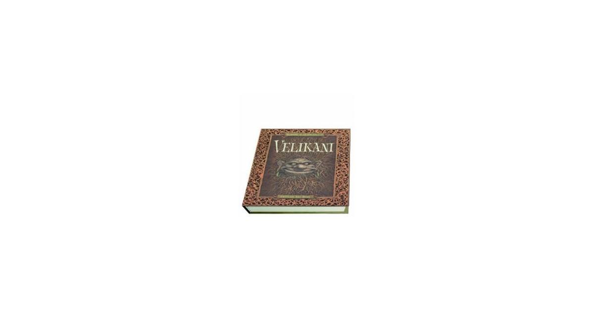 Velikani ali Codex giganticum - Ari Berk   Fundacionsinadep.org