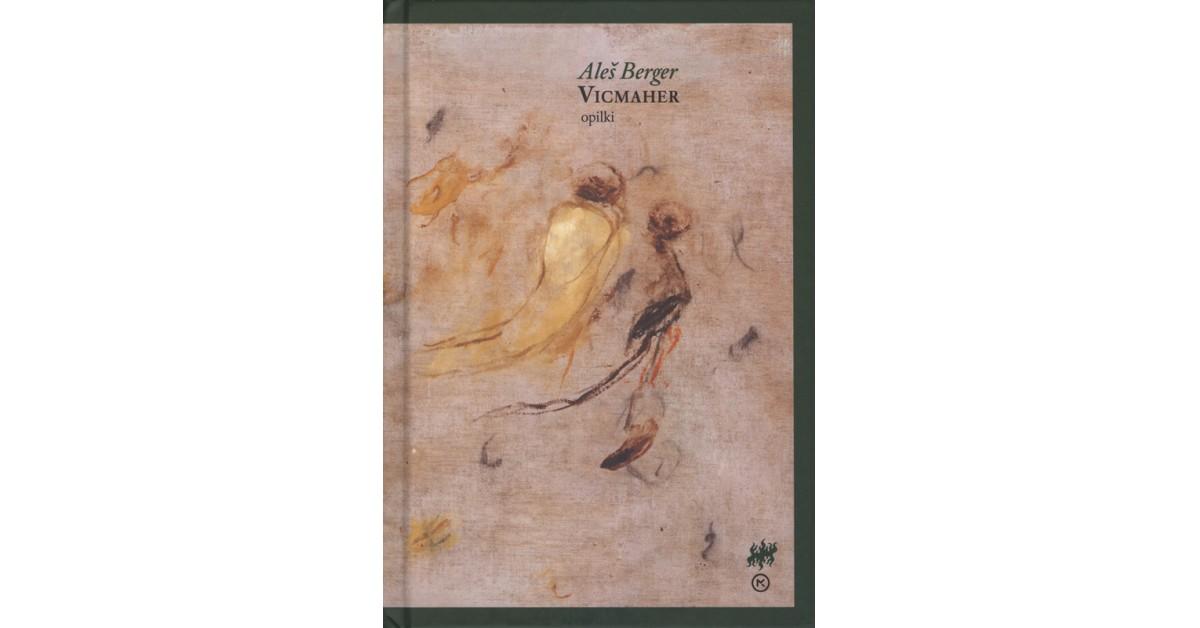 Vicmaher - Aleš Berger | Fundacionsinadep.org