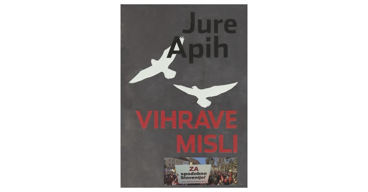Vihrave misli - Jure Apih   Fundacionsinadep.org