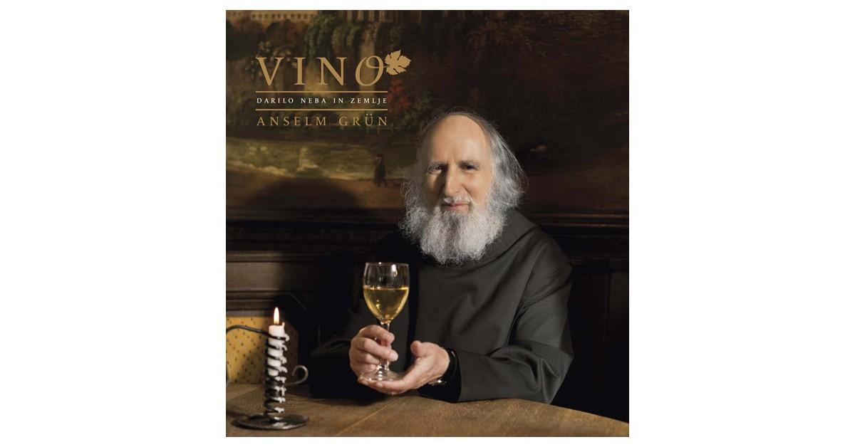 Vino - Anselm Grün | Fundacionsinadep.org