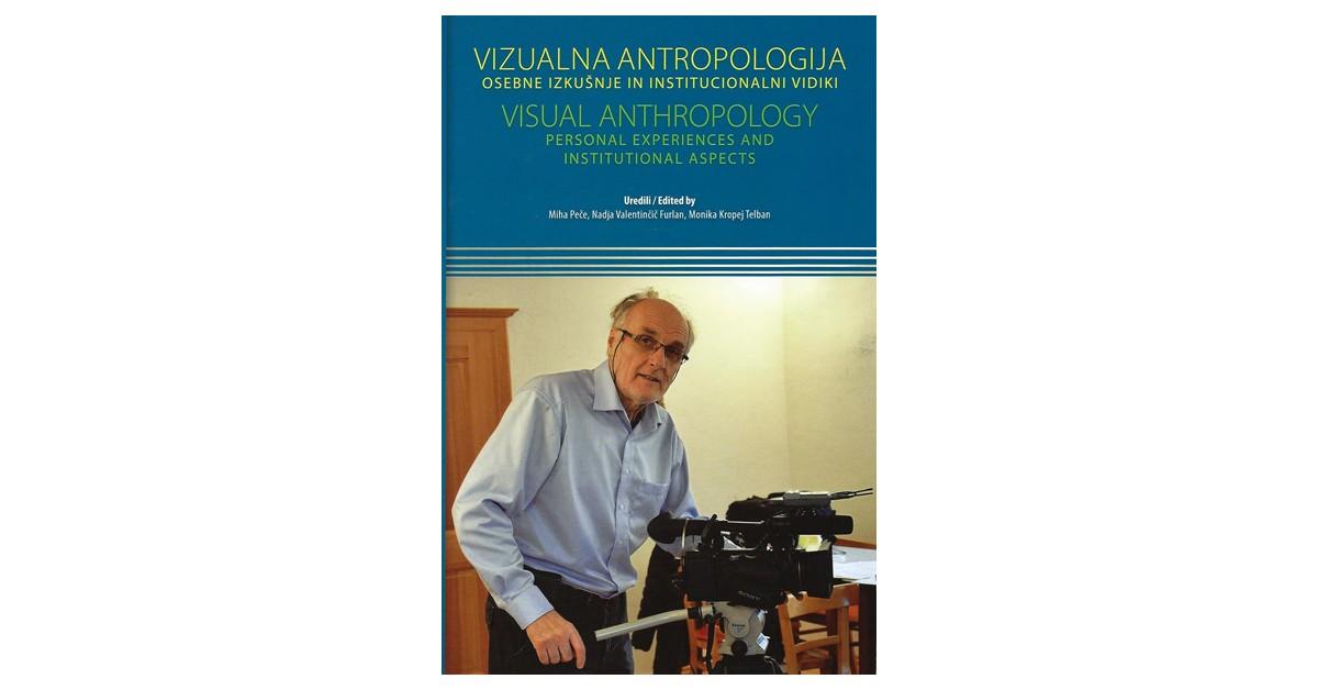 Vizualna antropologija