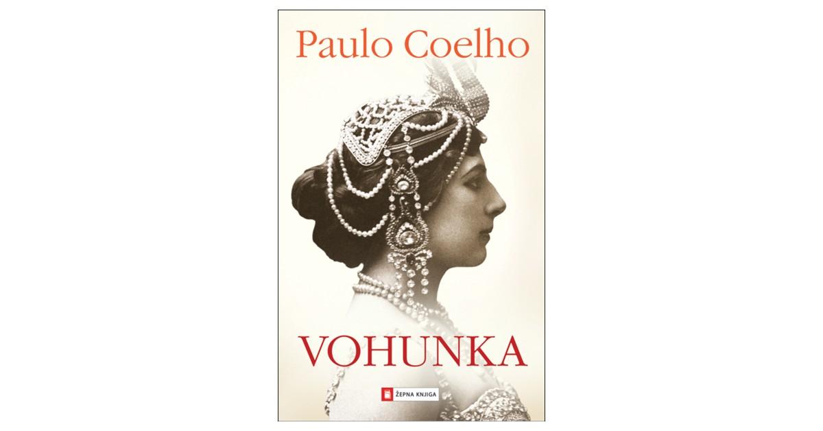 Vohunka - Paulo Coelho | Fundacionsinadep.org