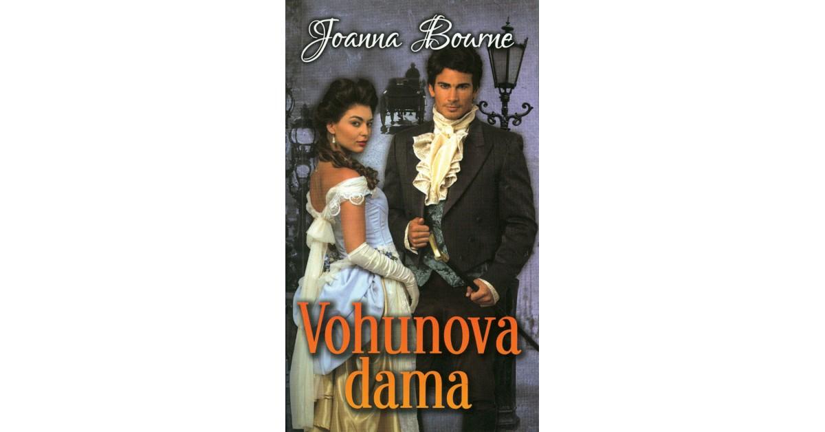 Vohunova dama - Joanna Bourne | Menschenrechtaufnahrung.org