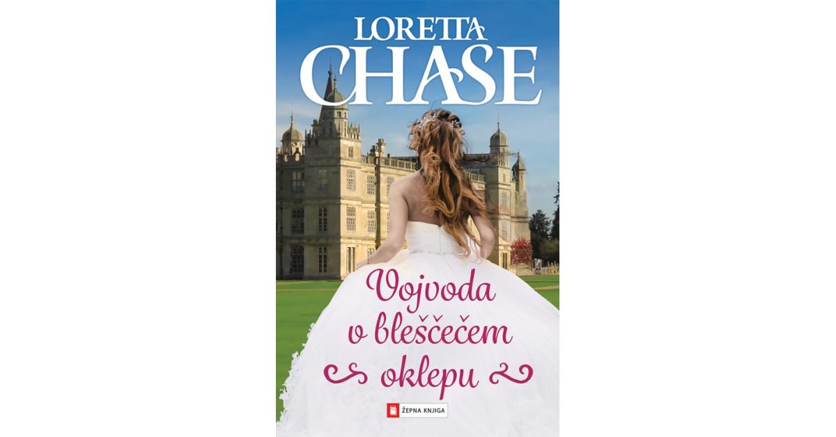 Vojvoda v bleščečem oklepu - Loretta Chase | Menschenrechtaufnahrung.org