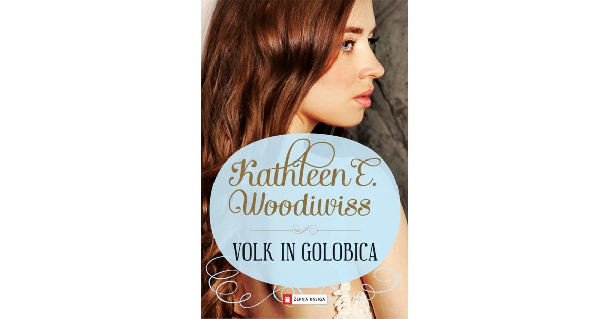 Volk in golobica - Kathleen E. Woodiwiss | Menschenrechtaufnahrung.org