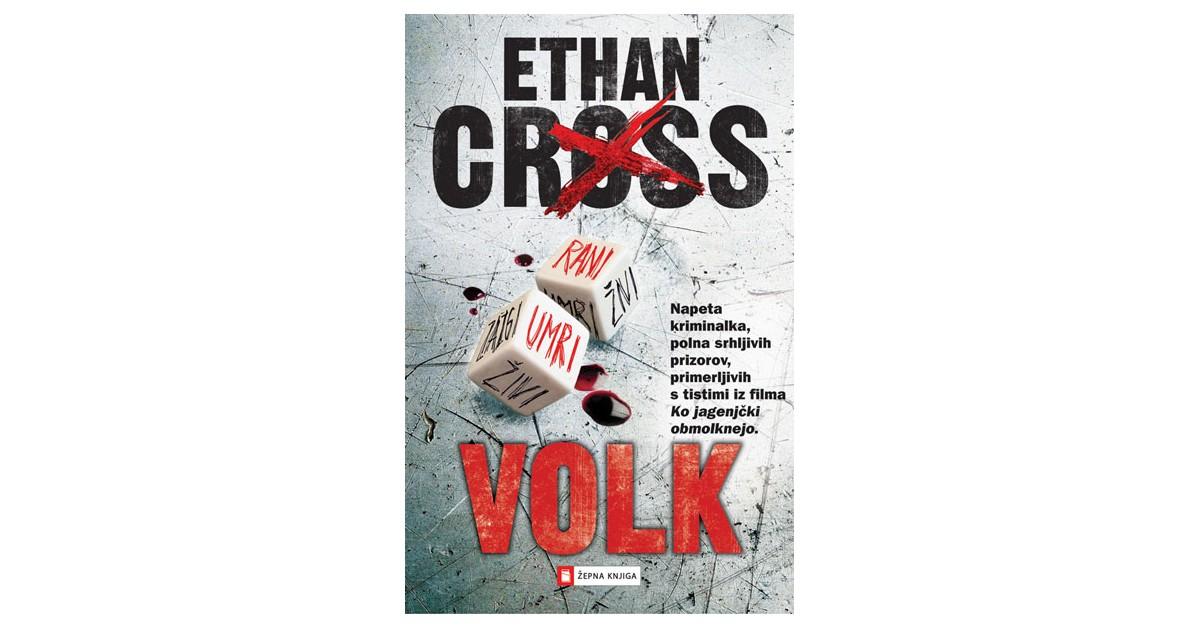 Volk - Ethan Cross | Menschenrechtaufnahrung.org