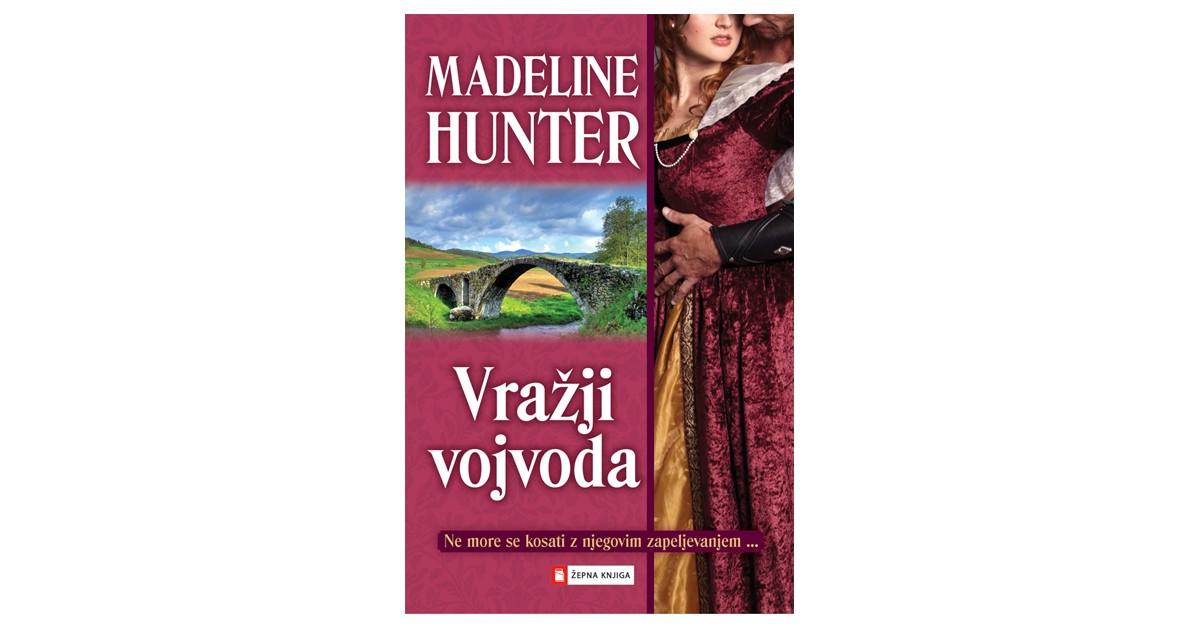 Vražji vojvoda - Madeline Hunter | Fundacionsinadep.org