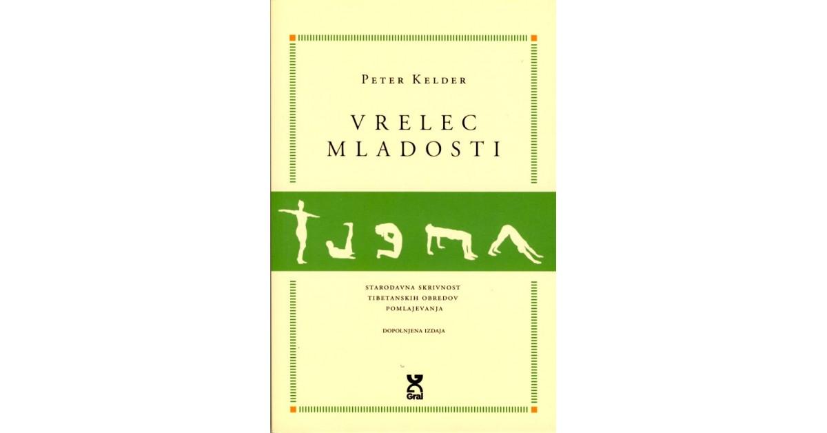 Vrelec Mladosti - Peter Kelder | Menschenrechtaufnahrung.org