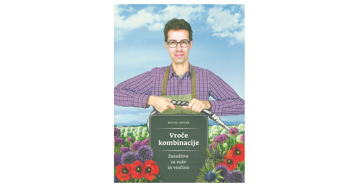 Vroče kombinacije - Matic Sever | Menschenrechtaufnahrung.org