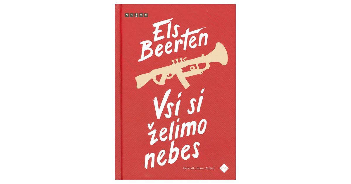 Vsi si želimo nebes - Els Beerten | Fundacionsinadep.org