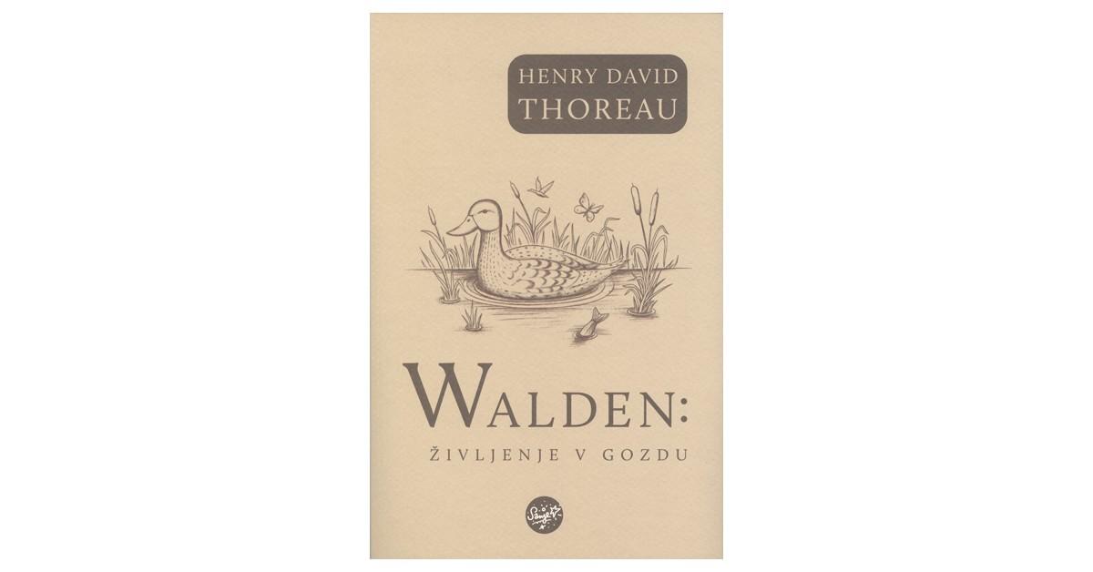 Walden - Henry David Thoreau | Menschenrechtaufnahrung.org
