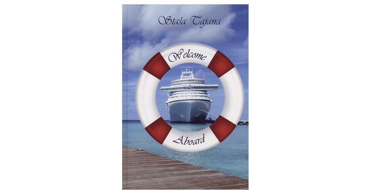 Welcome aboard - Staša Tajana | Fundacionsinadep.org