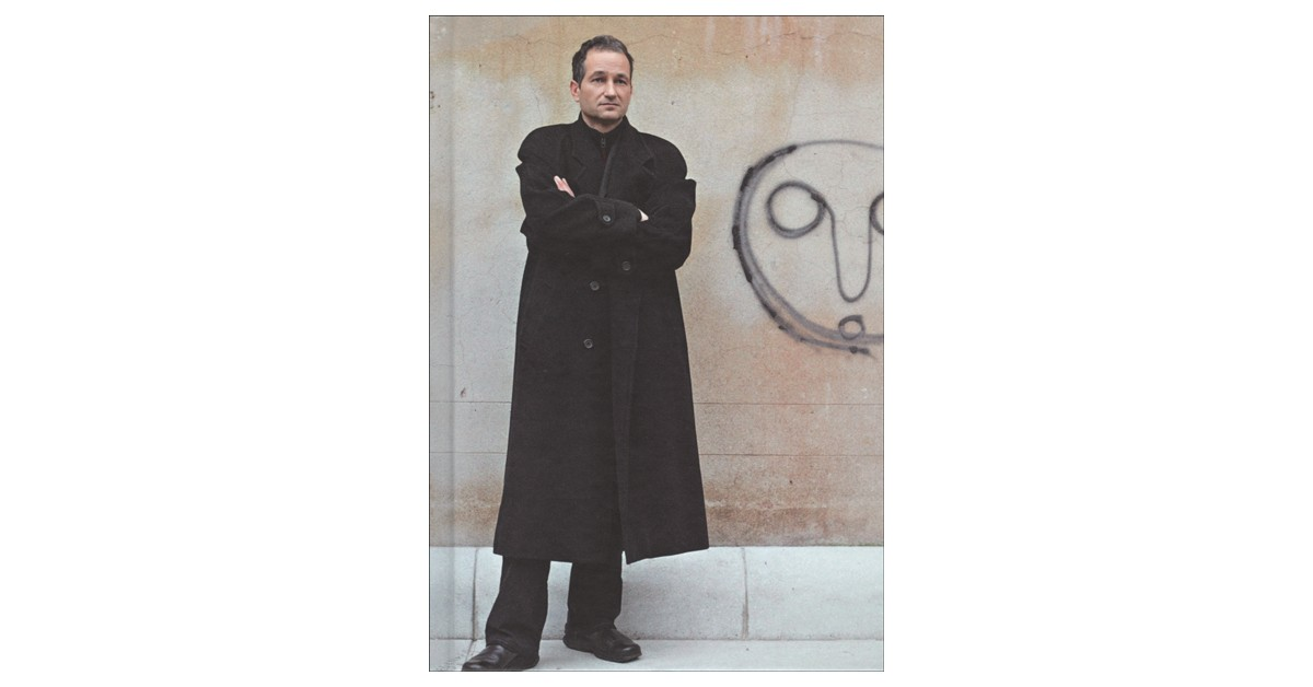 Zadnja stran - Aleš Debeljak | Fundacionsinadep.org