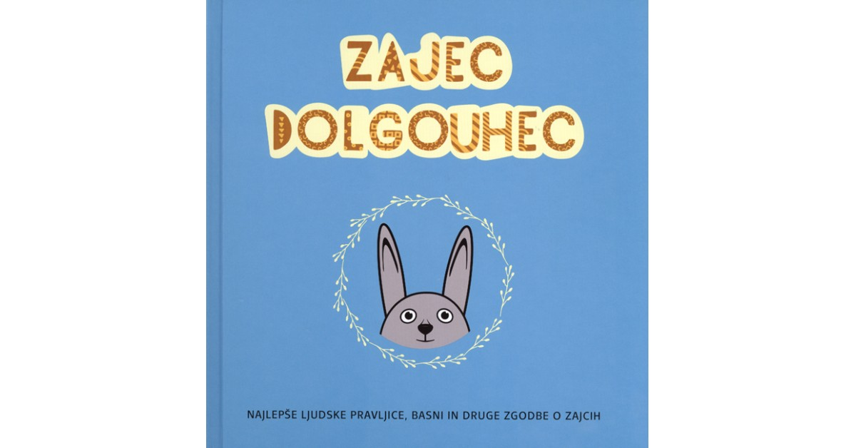 Zajec Dolgouhec
