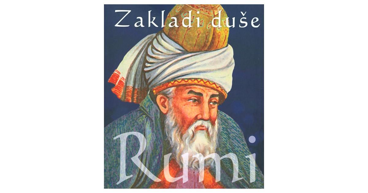 Zakladi duše - Dželaludin Rumi | Menschenrechtaufnahrung.org
