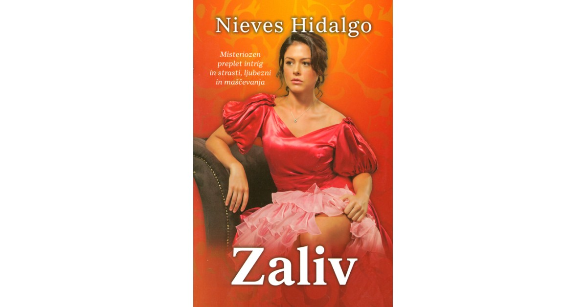 Zaliv - Nieves Hidalgo   Menschenrechtaufnahrung.org