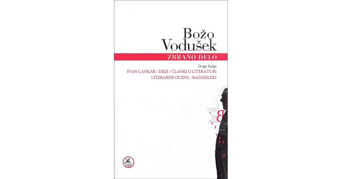 Zbrano delo - Božo Vodušek | Menschenrechtaufnahrung.org