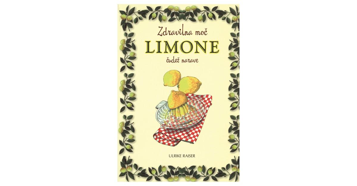 Zdravilna moč limone - Ulrike Raiser | Menschenrechtaufnahrung.org