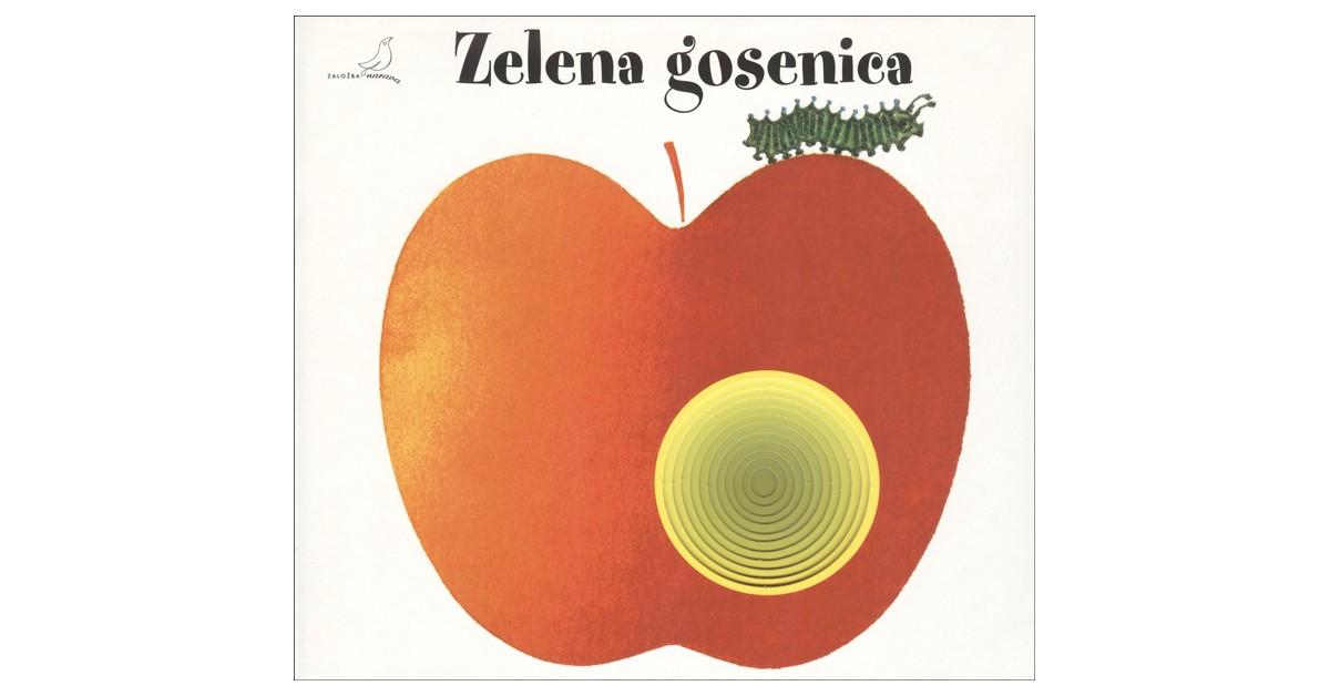 Zelena gosenica - Giovanna Mantegazza | Fundacionsinadep.org