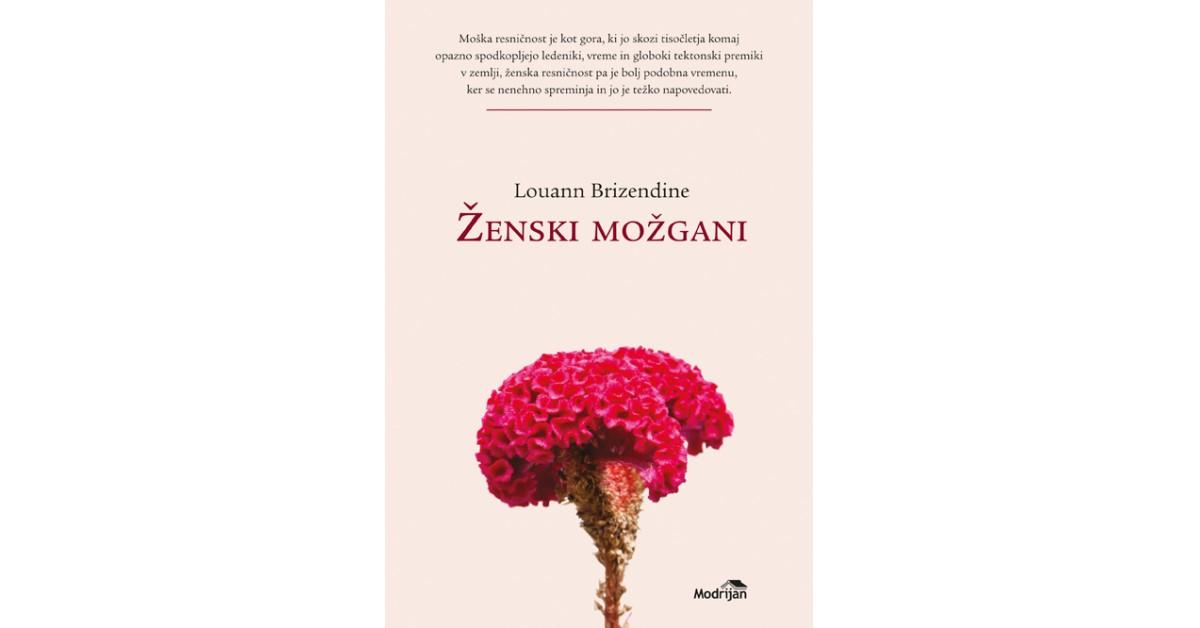 Ženski možgani - Louann Brizendine   Menschenrechtaufnahrung.org