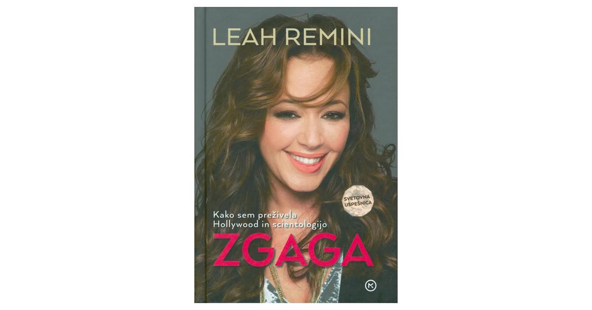 Zgaga - Rebecca Paley, Leah Remini | Menschenrechtaufnahrung.org