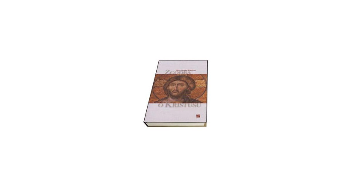 Zgodba o Kristusu - Giovanni Papini | Menschenrechtaufnahrung.org