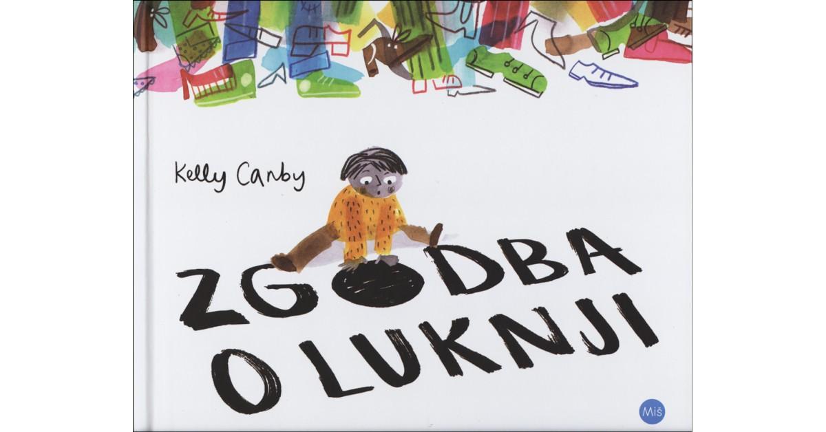 Zgodba o luknji - Kelly Canby   Menschenrechtaufnahrung.org
