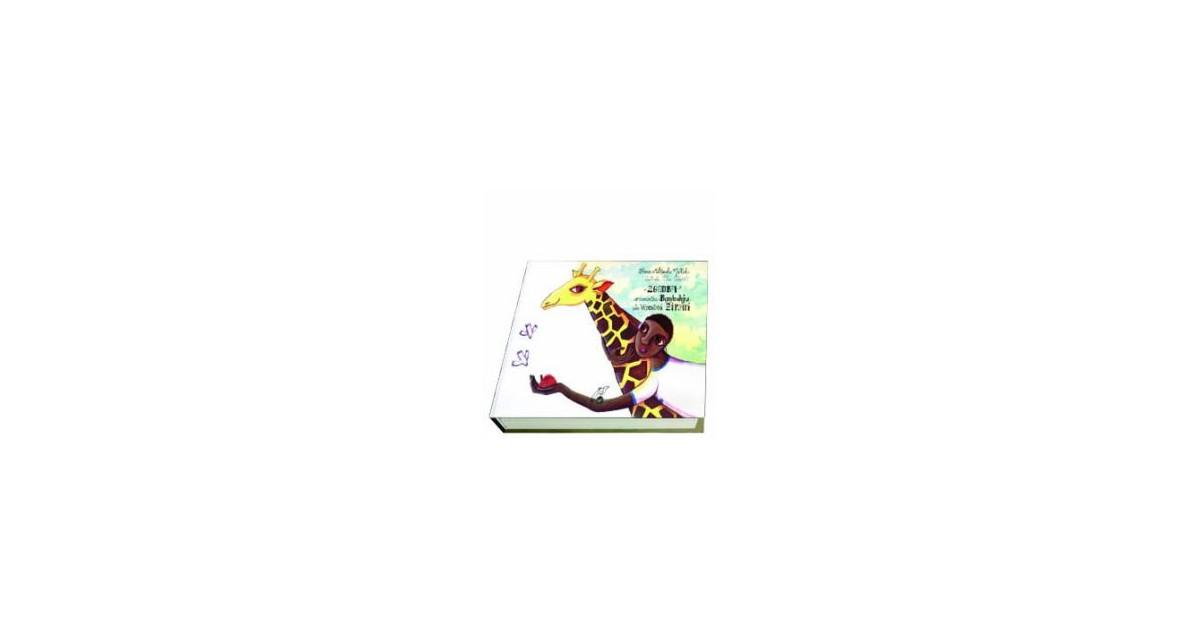 Zgodba o zamorčku Bambuleju in vrtoglavi žirafi - Frane Milčinski Ježek | Menschenrechtaufnahrung.org