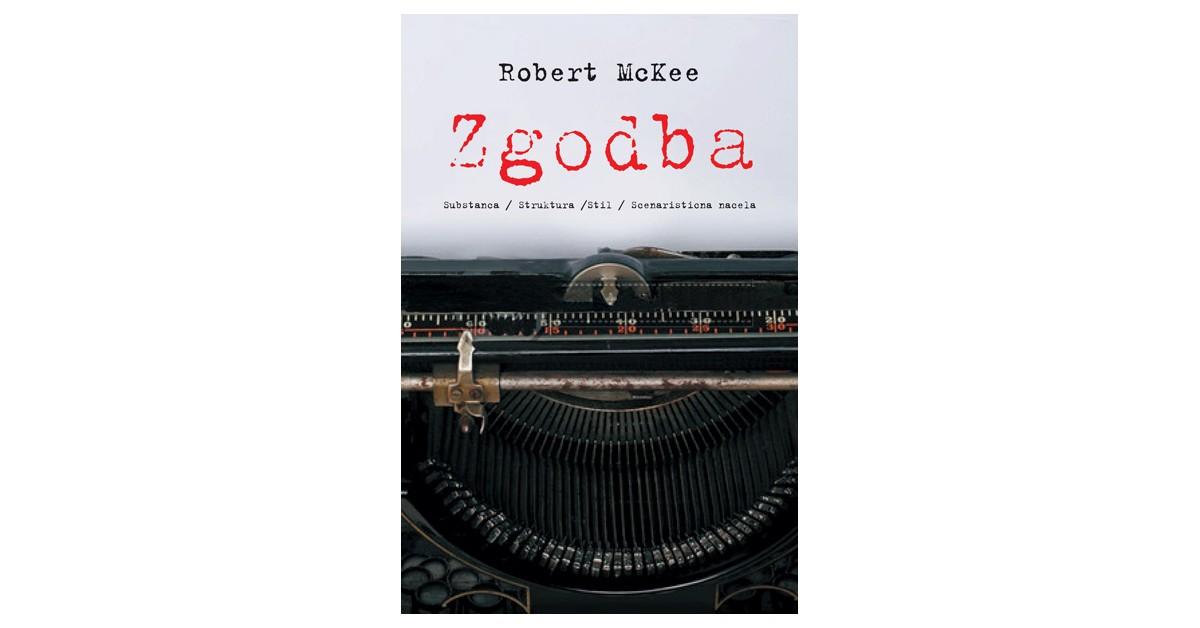 Zgodba - Robert McKee | Menschenrechtaufnahrung.org
