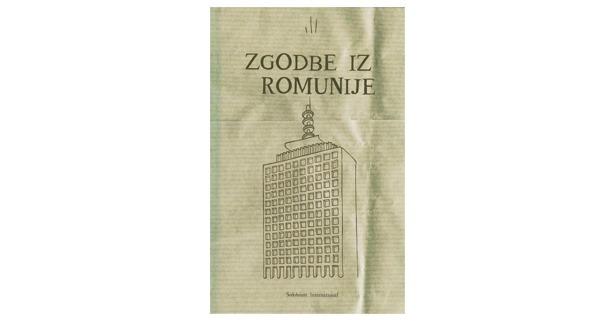 Zgodbe iz Romunije