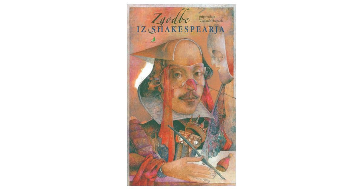 Zgodbe iz Shakespearja - Vladimír Hulpach   Menschenrechtaufnahrung.org