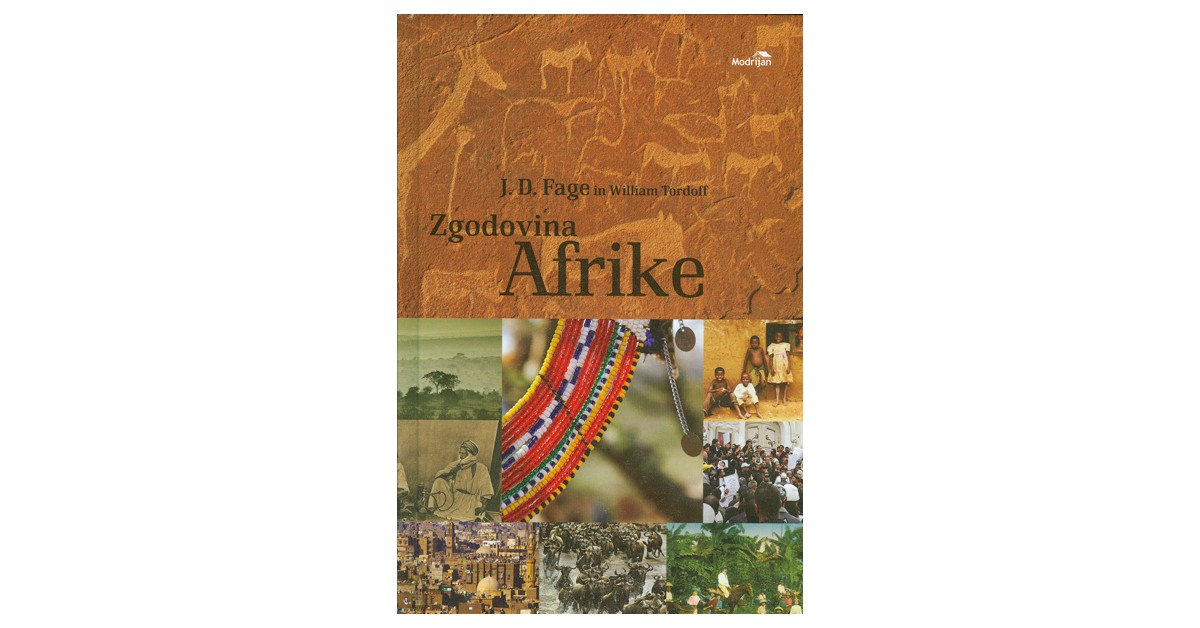 Zgodovina Afrike - J. D. Fage   Fundacionsinadep.org