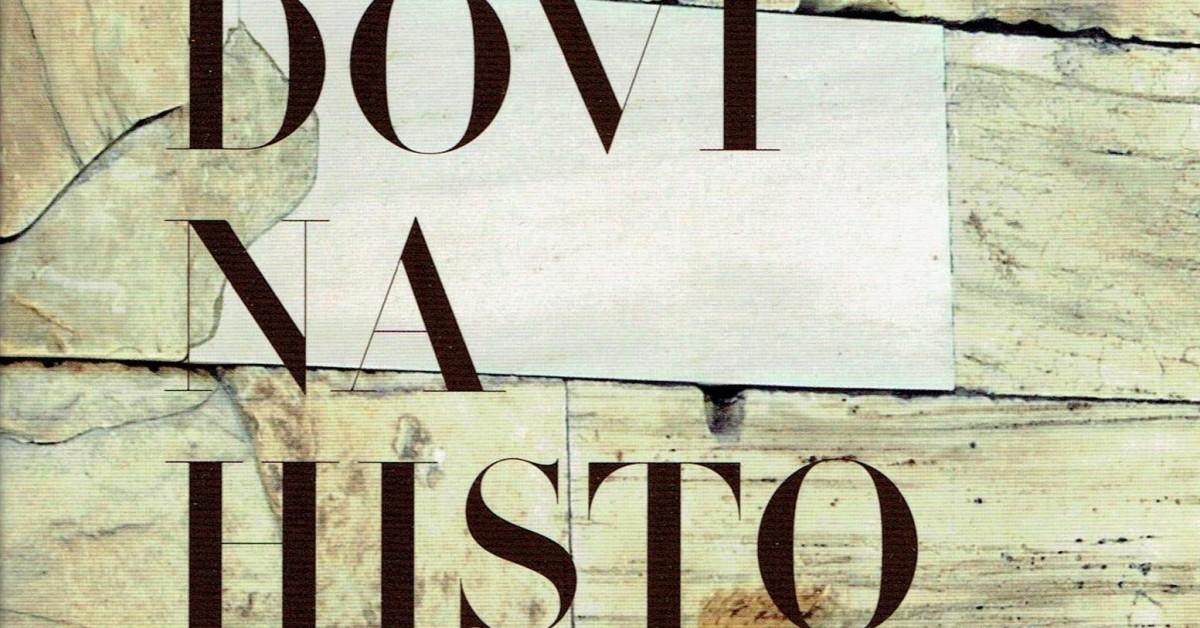 Zgodovina historične misli I in II