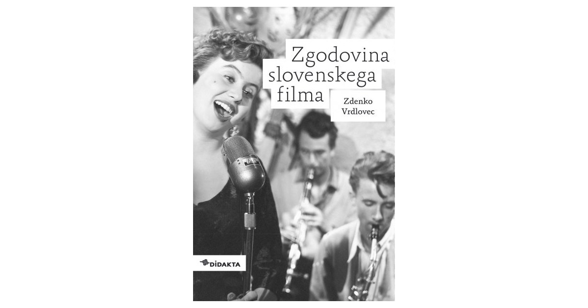 Zgodovina slovenskega filma - Zdenko Vrdlovec | Menschenrechtaufnahrung.org