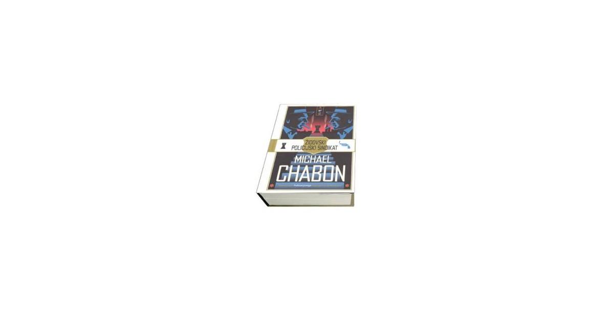 Židovski policijski sindikat - Michael Chabon | Menschenrechtaufnahrung.org