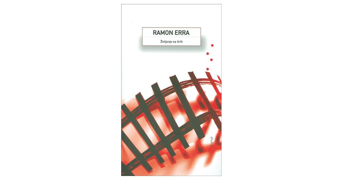 Življenje na tirih - Ramon Erra | Menschenrechtaufnahrung.org