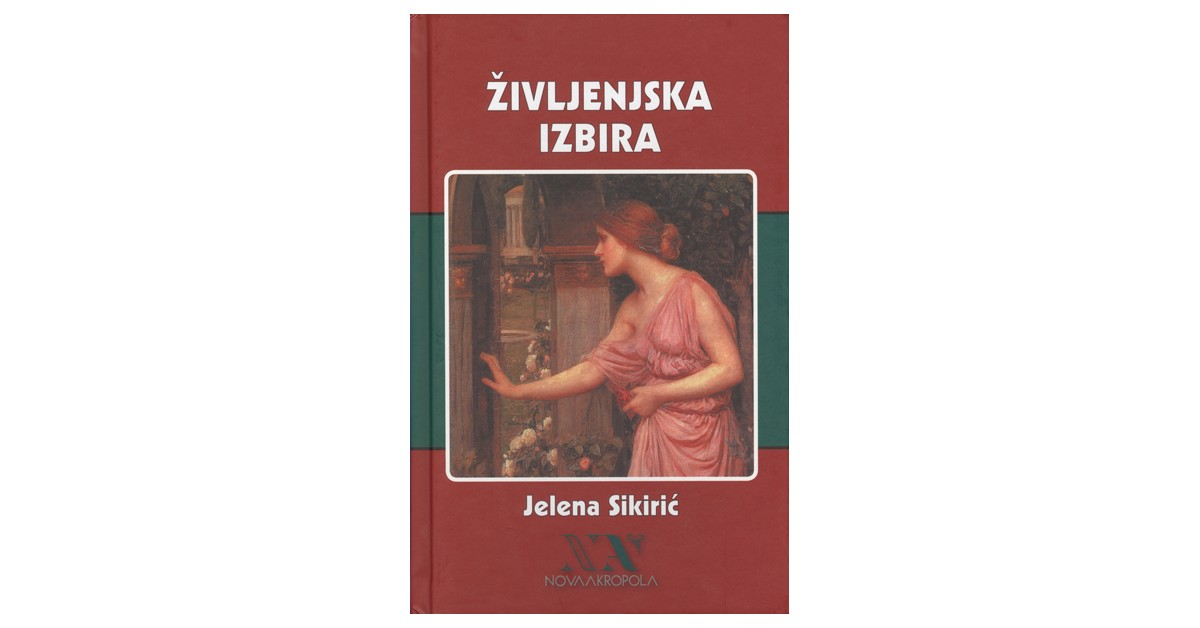 Življenjska izbira - Jelena Sikirić | Menschenrechtaufnahrung.org