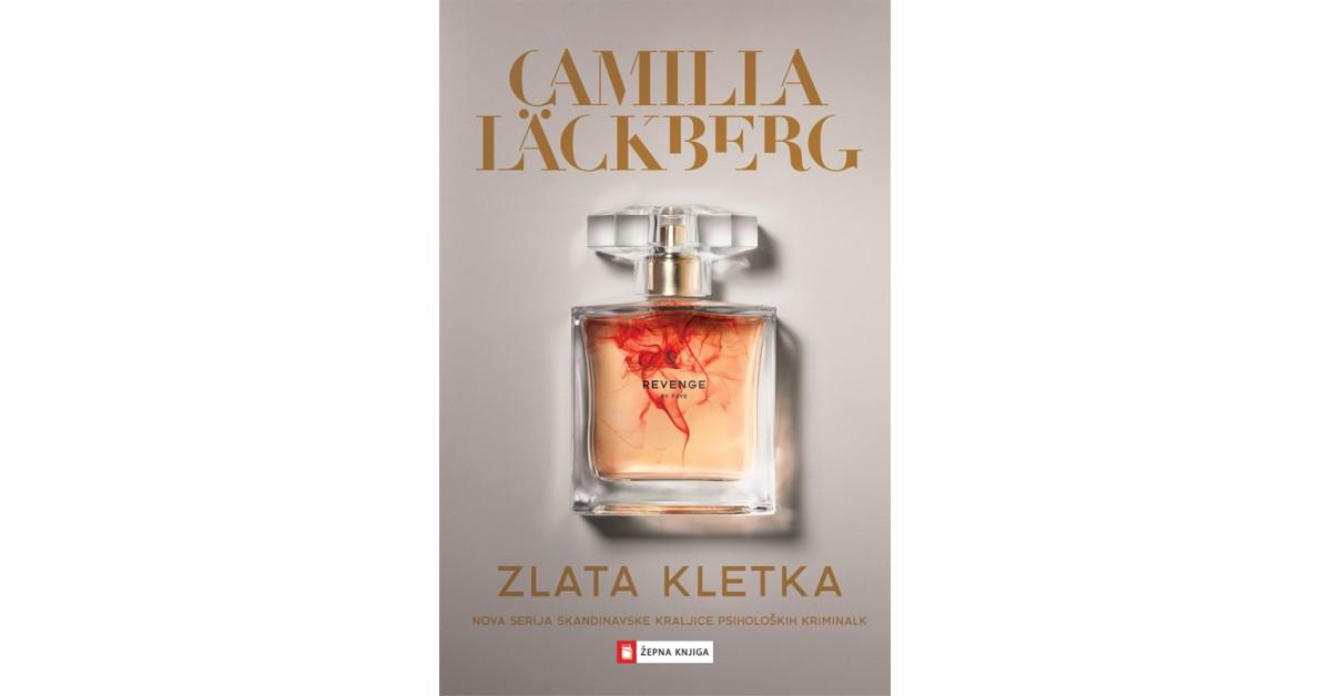 Zlata kletka - Camilla Läckberg | Menschenrechtaufnahrung.org