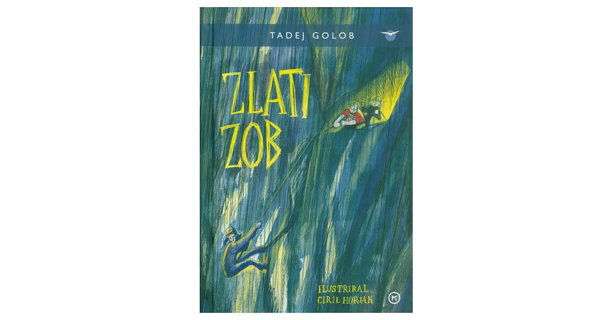 Zlati zob - Tadej Golob | Fundacionsinadep.org