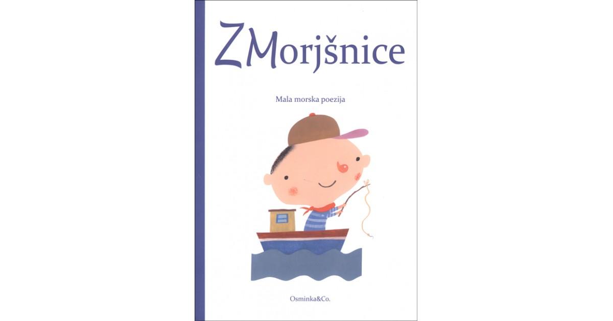 ZMorjšnice - Mitja Zupančič | Menschenrechtaufnahrung.org
