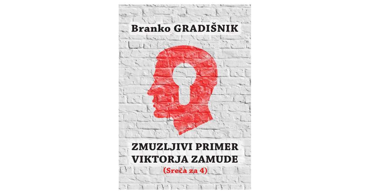 Zmuzljivi primer Viktorja Zamude - Branko Gradišnik | Menschenrechtaufnahrung.org