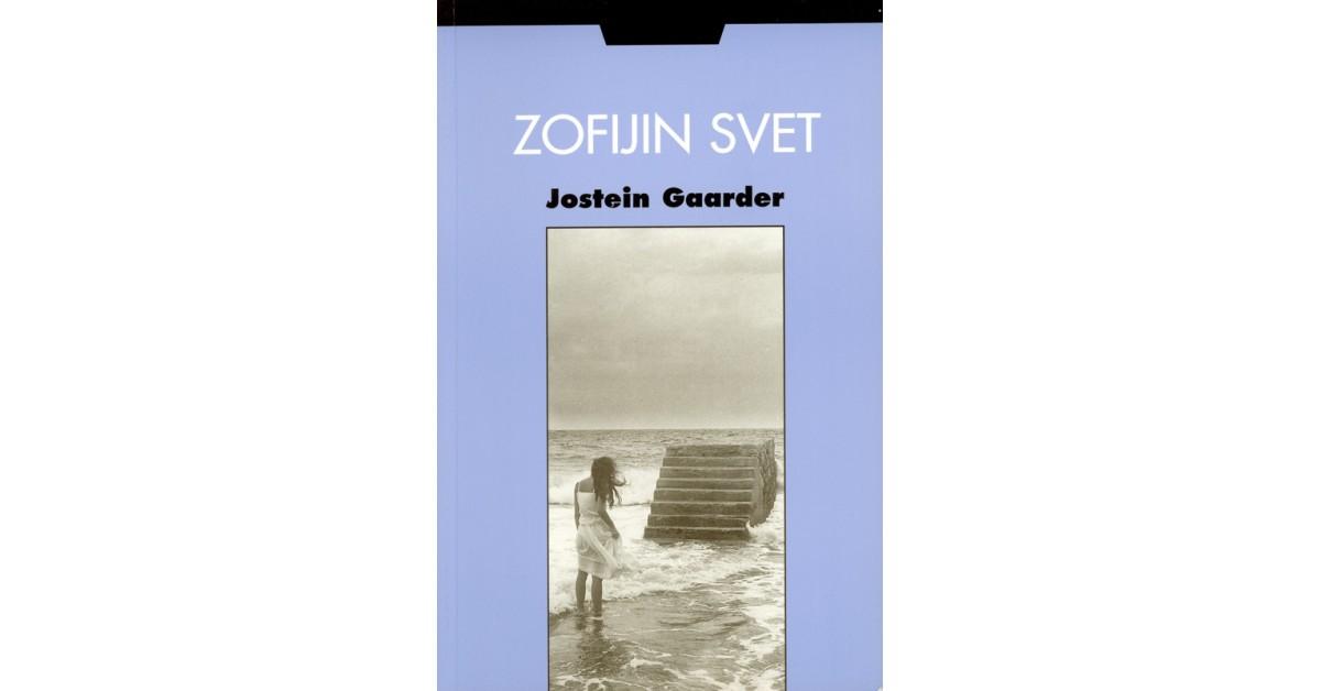 Zofijin svet - Jostein Gaarder | Fundacionsinadep.org