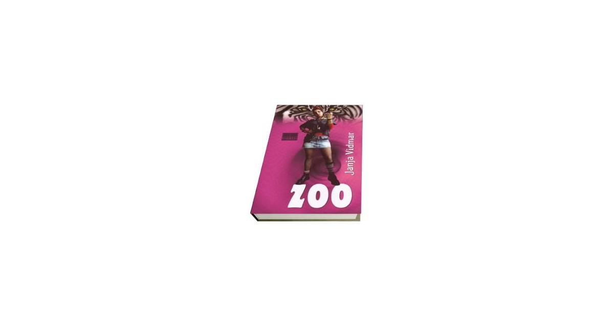 Zoo - Janja Vidmar   Fundacionsinadep.org