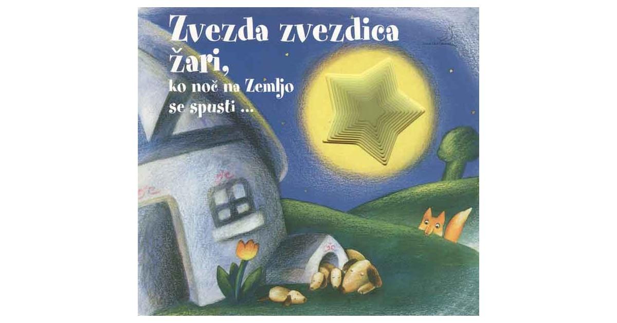 Zvezda zvezdica žari, ko noč na Zemljo se spusti - Giovanna Mantegazza | Menschenrechtaufnahrung.org