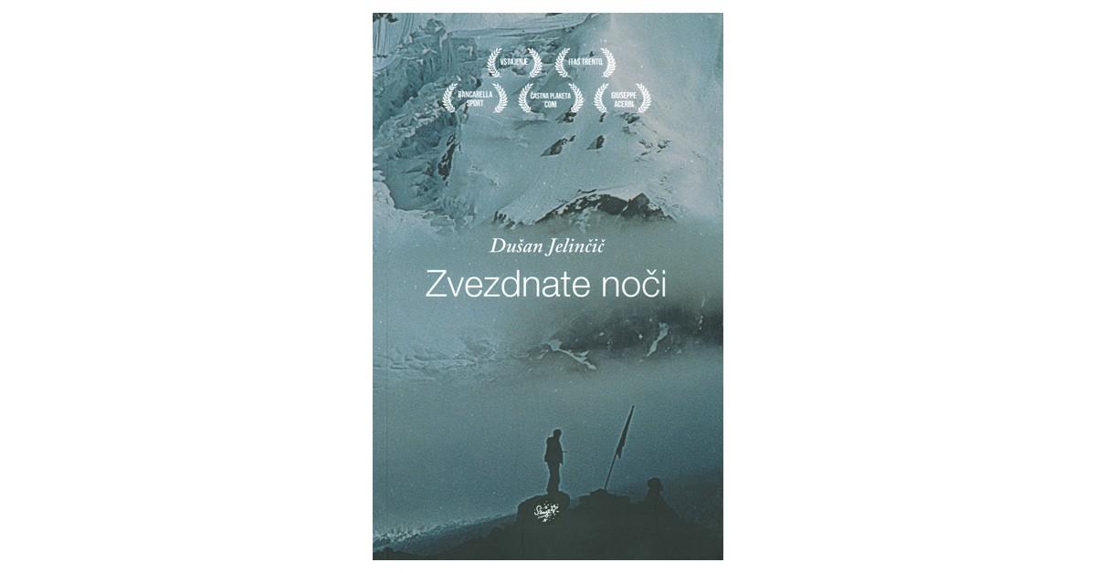 Zvezdnate noči - Dušan Jelinčič   Fundacionsinadep.org